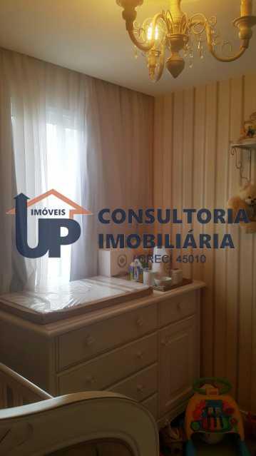 20160512_151614 - Cobertura À Venda - Freguesia (Jacarepaguá) - Rio de Janeiro - RJ - NR00112 - 16