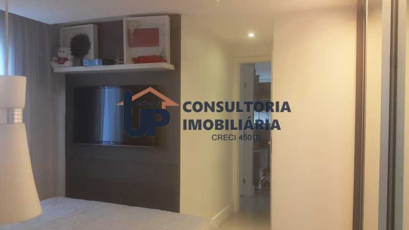 20160512_151923 - Cobertura À Venda - Freguesia (Jacarepaguá) - Rio de Janeiro - RJ - NR00112 - 19