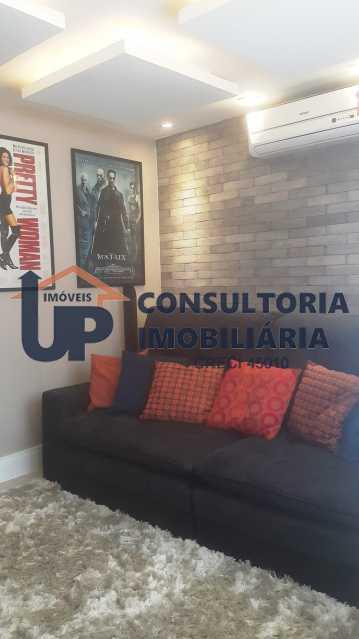 20160512_152454 - Cobertura À Venda - Freguesia (Jacarepaguá) - Rio de Janeiro - RJ - NR00112 - 10