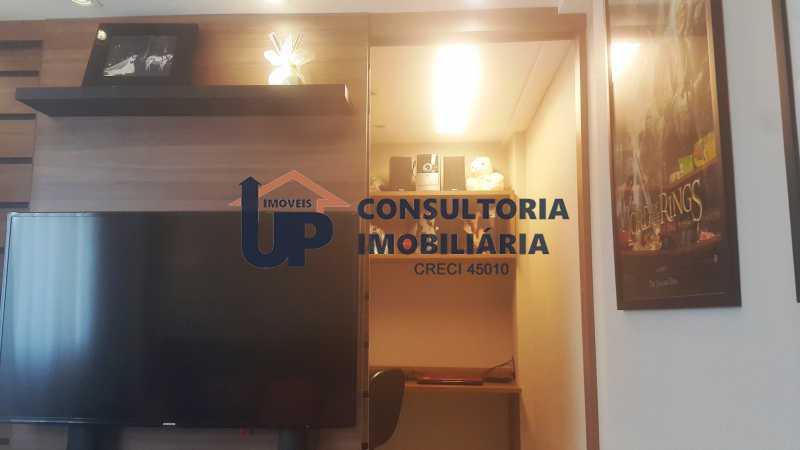 20160512_152818 - Cobertura À Venda - Freguesia (Jacarepaguá) - Rio de Janeiro - RJ - NR00112 - 27