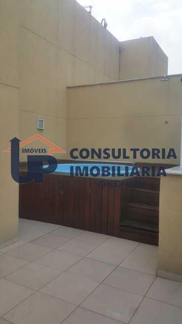 20160512_153630 - Cobertura À Venda - Freguesia (Jacarepaguá) - Rio de Janeiro - RJ - NR00112 - 28