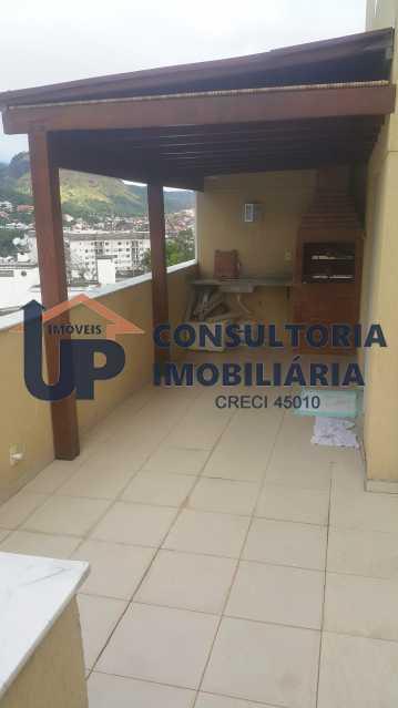 20160512_154037 - Cobertura À Venda - Freguesia (Jacarepaguá) - Rio de Janeiro - RJ - NR00112 - 30
