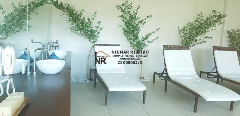 20190519_131848 - Apartamento 3 quartos à venda Rio Comprido, Rio de Janeiro - R$ 750.000 - NR00119 - 8
