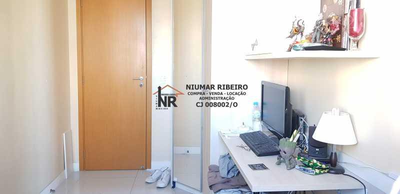 20190519_152135 - Apartamento 3 quartos à venda Rio Comprido, Rio de Janeiro - R$ 750.000 - NR00119 - 21