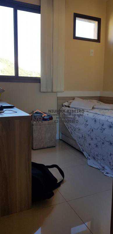 20190519_152340 - Apartamento 3 quartos à venda Rio Comprido, Rio de Janeiro - R$ 750.000 - NR00119 - 22