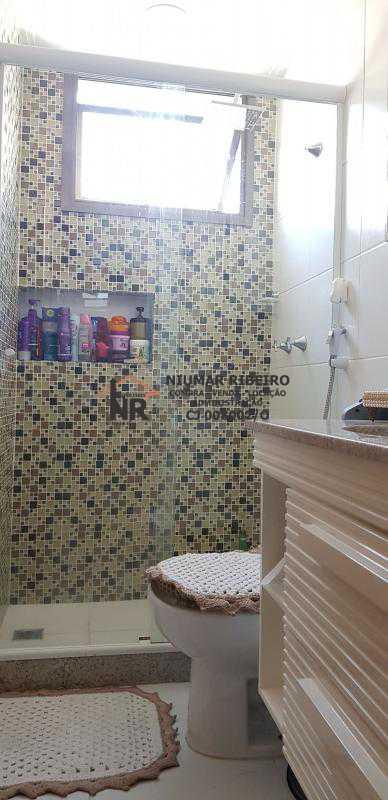 20190519_152613 - Apartamento 3 quartos à venda Rio Comprido, Rio de Janeiro - R$ 750.000 - NR00119 - 25
