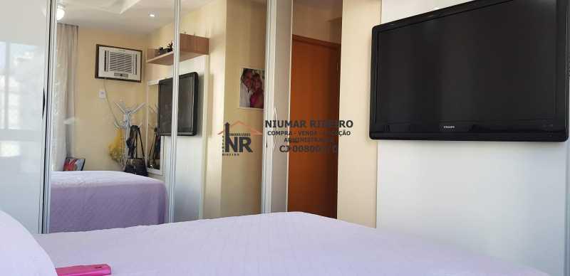 20190519_152806 - Apartamento 3 quartos à venda Rio Comprido, Rio de Janeiro - R$ 750.000 - NR00119 - 28
