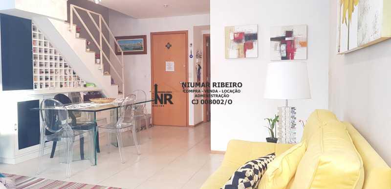 20190723_163957 - Cobertura À Venda - Freguesia (Jacarepaguá) - Rio de Janeiro - RJ - NR00127 - 6