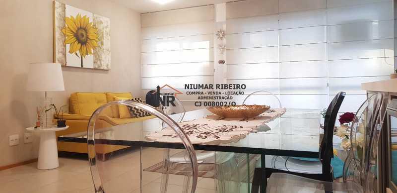 20190723_164306 - Cobertura À Venda - Freguesia (Jacarepaguá) - Rio de Janeiro - RJ - NR00127 - 8