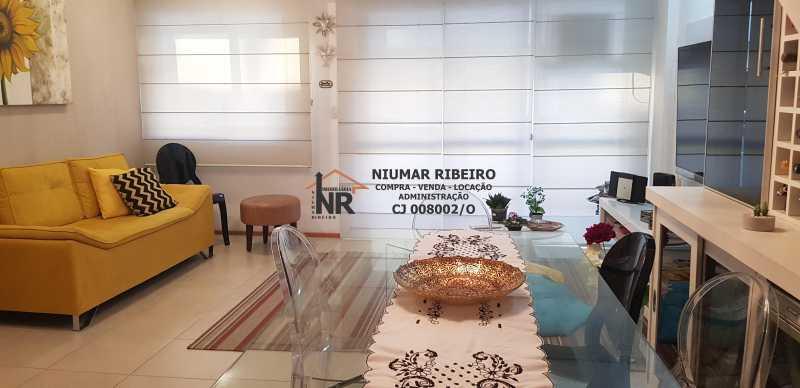 20190723_164326 - Cobertura À Venda - Freguesia (Jacarepaguá) - Rio de Janeiro - RJ - NR00127 - 9
