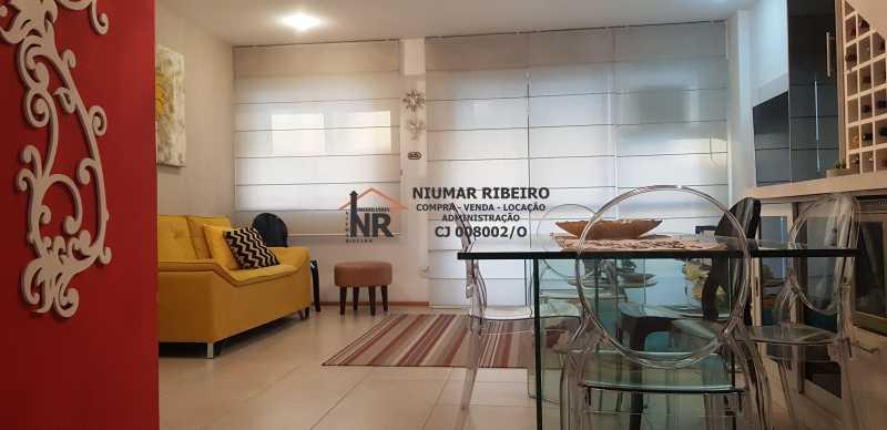 20190723_164435 - Cobertura À Venda - Freguesia (Jacarepaguá) - Rio de Janeiro - RJ - NR00127 - 11