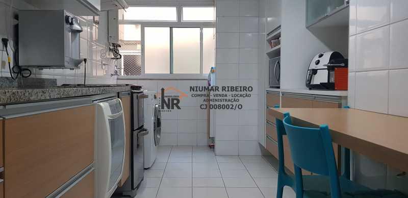 20190723_165534 - Cobertura À Venda - Freguesia (Jacarepaguá) - Rio de Janeiro - RJ - NR00127 - 13