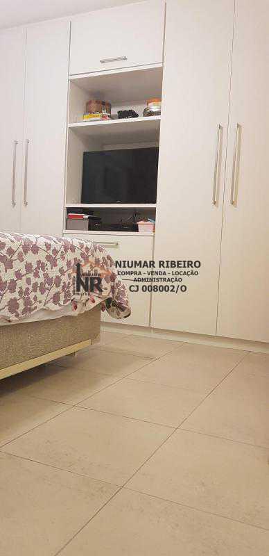 20190723_170341 - Cobertura À Venda - Freguesia (Jacarepaguá) - Rio de Janeiro - RJ - NR00127 - 21