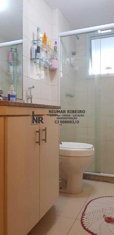 20190723_170411 - Cobertura À Venda - Freguesia (Jacarepaguá) - Rio de Janeiro - RJ - NR00127 - 22