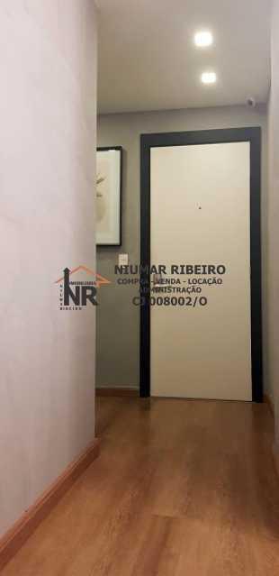 20190726_180517 - Sala Comercial 33m² à venda Jacarepaguá, Rio de Janeiro - R$ 180.000 - NR00128 - 16