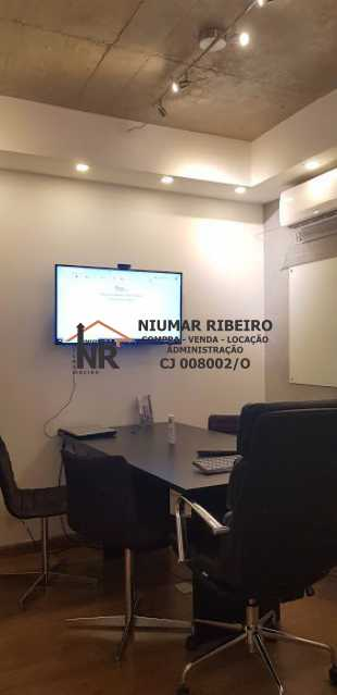 20190726_180615 - Sala Comercial 33m² à venda Jacarepaguá, Rio de Janeiro - R$ 180.000 - NR00128 - 10