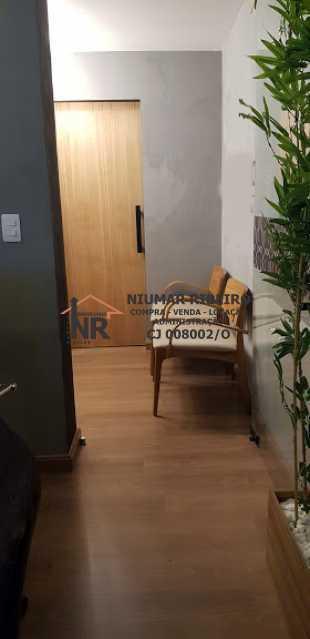 20190726_180649 - Sala Comercial 33m² à venda Jacarepaguá, Rio de Janeiro - R$ 180.000 - NR00128 - 7