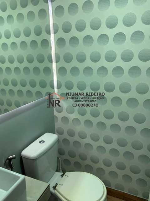 WhatsApp Image 2021-07-28 at 1 - Sala Comercial 33m² à venda Jacarepaguá, Rio de Janeiro - R$ 180.000 - NR00128 - 20