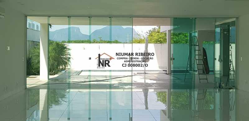 20191011_142835 - Casa em Condominio À Venda - Barra da Tijuca - Rio de Janeiro - RJ - NR00134 - 7