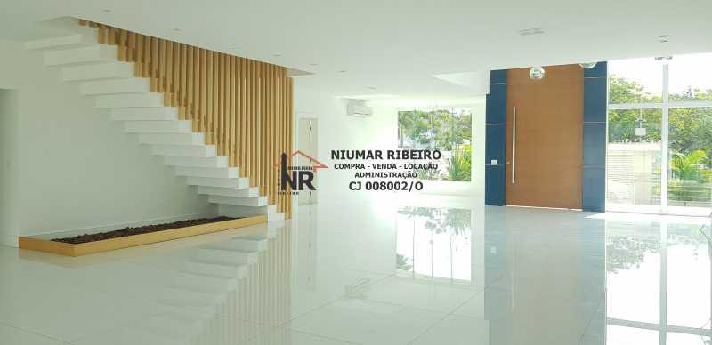 20191011_143023 - Casa em Condominio À Venda - Barra da Tijuca - Rio de Janeiro - RJ - NR00134 - 10
