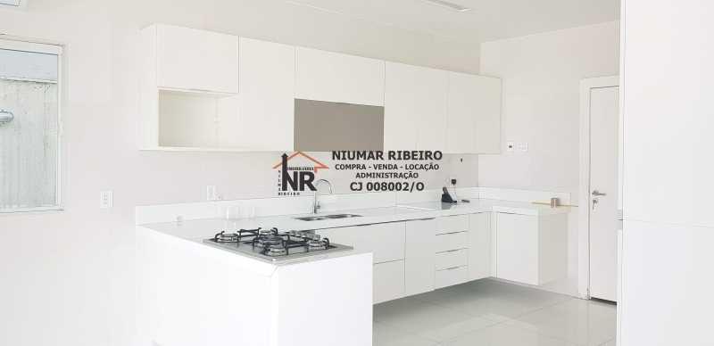 20191011_143756 - Casa em Condominio À Venda - Barra da Tijuca - Rio de Janeiro - RJ - NR00134 - 20