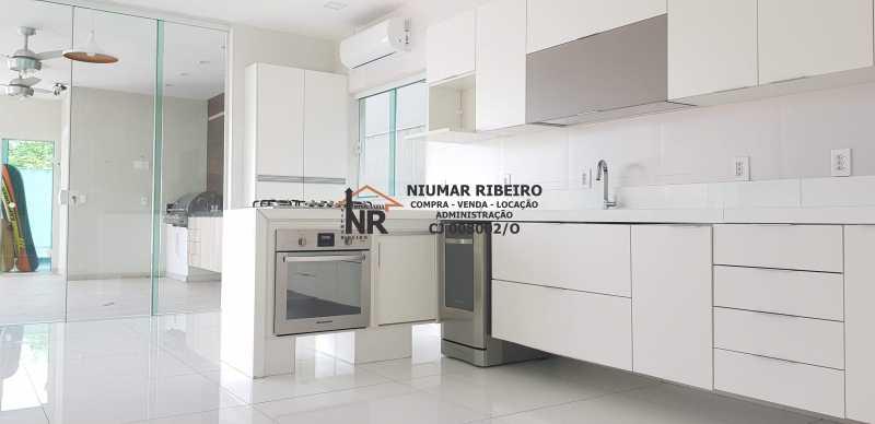 20191011_144032 - Casa em Condominio À Venda - Barra da Tijuca - Rio de Janeiro - RJ - NR00134 - 18