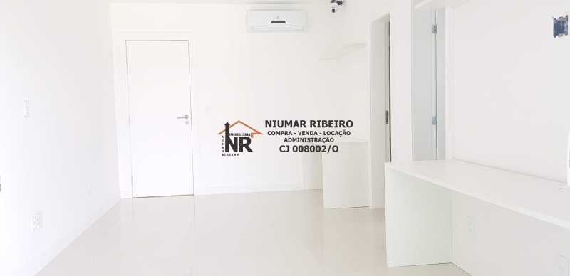 20191011_144711 - Casa em Condominio À Venda - Barra da Tijuca - Rio de Janeiro - RJ - NR00134 - 14