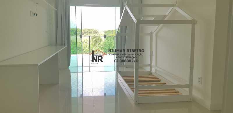 20191011_144924 - Casa em Condominio À Venda - Barra da Tijuca - Rio de Janeiro - RJ - NR00134 - 21