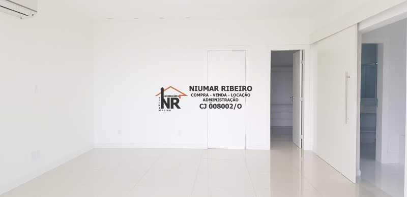 20191011_145317 - Casa em Condominio À Venda - Barra da Tijuca - Rio de Janeiro - RJ - NR00134 - 13