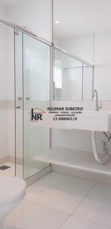 20191011_145350 - Casa em Condominio À Venda - Barra da Tijuca - Rio de Janeiro - RJ - NR00134 - 25