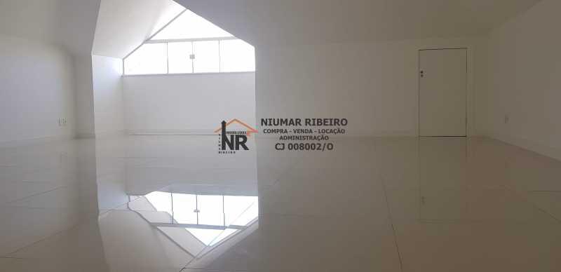 20191011_145608 - Casa em Condominio À Venda - Barra da Tijuca - Rio de Janeiro - RJ - NR00134 - 27