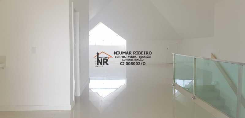 20191011_145628 - Casa em Condominio À Venda - Barra da Tijuca - Rio de Janeiro - RJ - NR00134 - 28