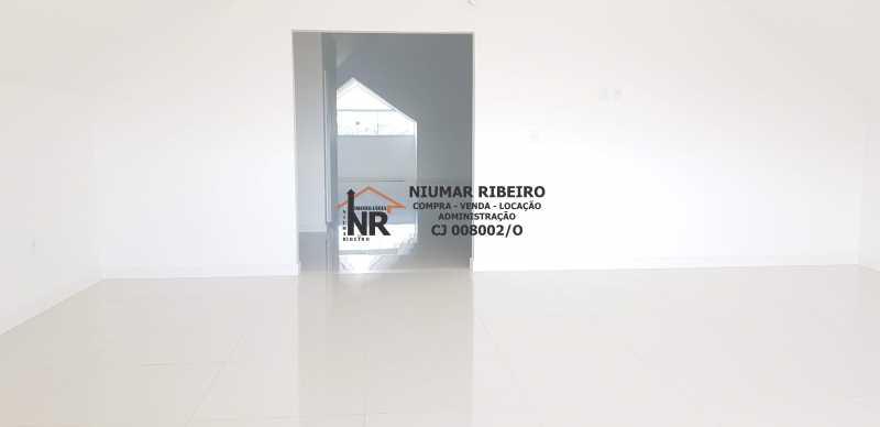 20191011_145652 - Casa em Condominio À Venda - Barra da Tijuca - Rio de Janeiro - RJ - NR00134 - 15