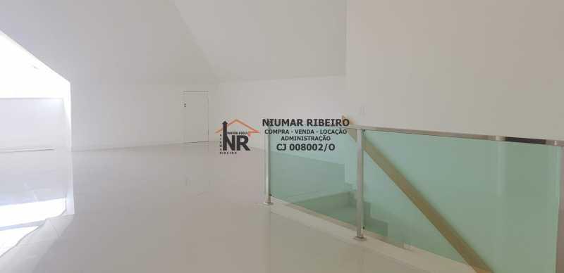 20191011_145708 - Casa em Condominio À Venda - Barra da Tijuca - Rio de Janeiro - RJ - NR00134 - 29