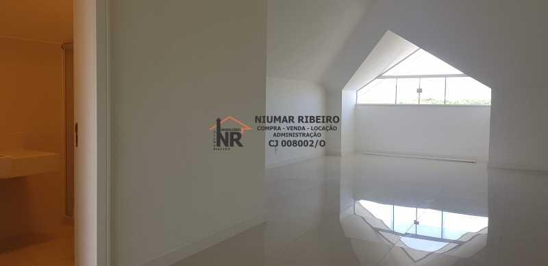 20191011_145751 - Casa em Condominio À Venda - Barra da Tijuca - Rio de Janeiro - RJ - NR00134 - 30