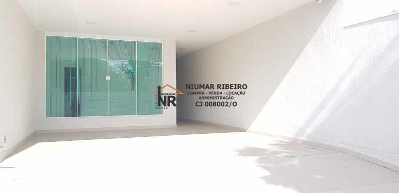 20191011_150147 - Casa em Condominio À Venda - Barra da Tijuca - Rio de Janeiro - RJ - NR00134 - 31