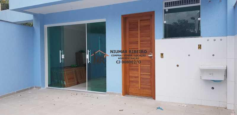 20191020_125911 - Casa em Condomínio 3 quartos à venda Freguesia (Jacarepaguá), Rio de Janeiro - R$ 799.000 - NR00131 - 5