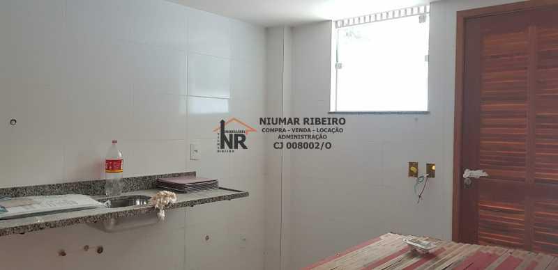 20191020_125946 - Casa em Condomínio 3 quartos à venda Freguesia (Jacarepaguá), Rio de Janeiro - R$ 799.000 - NR00131 - 11