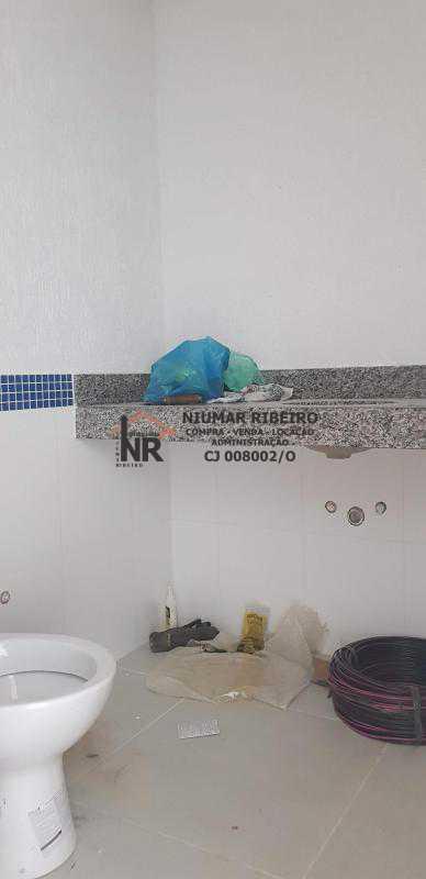 20191020_130018 - Casa em Condomínio 3 quartos à venda Freguesia (Jacarepaguá), Rio de Janeiro - R$ 799.000 - NR00131 - 8