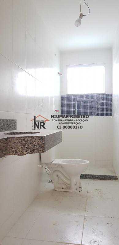 20191020_130126 - Casa em Condomínio 3 quartos à venda Freguesia (Jacarepaguá), Rio de Janeiro - R$ 799.000 - NR00131 - 12