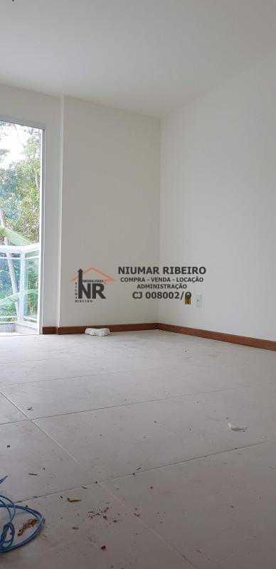 20191020_130148 - Casa em Condomínio 3 quartos à venda Freguesia (Jacarepaguá), Rio de Janeiro - R$ 799.000 - NR00131 - 9