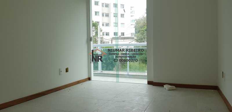 20191020_130211 - Casa em Condomínio 3 quartos à venda Freguesia (Jacarepaguá), Rio de Janeiro - R$ 799.000 - NR00131 - 10