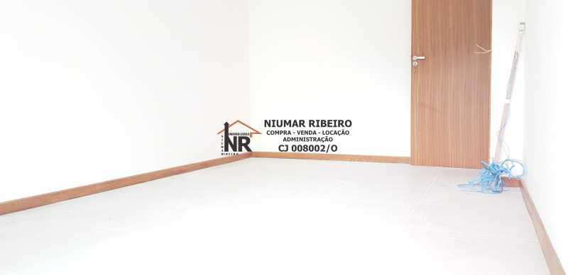 20191020_130237 - Casa em Condomínio 3 quartos à venda Freguesia (Jacarepaguá), Rio de Janeiro - R$ 799.000 - NR00131 - 13
