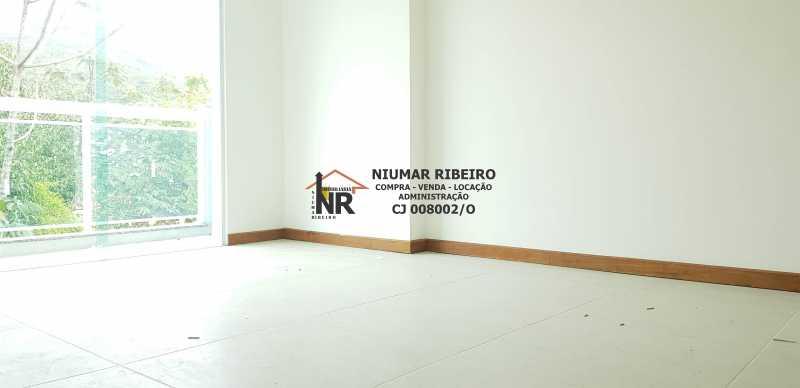 20191020_130303 - Casa em Condomínio 3 quartos à venda Freguesia (Jacarepaguá), Rio de Janeiro - R$ 799.000 - NR00131 - 14