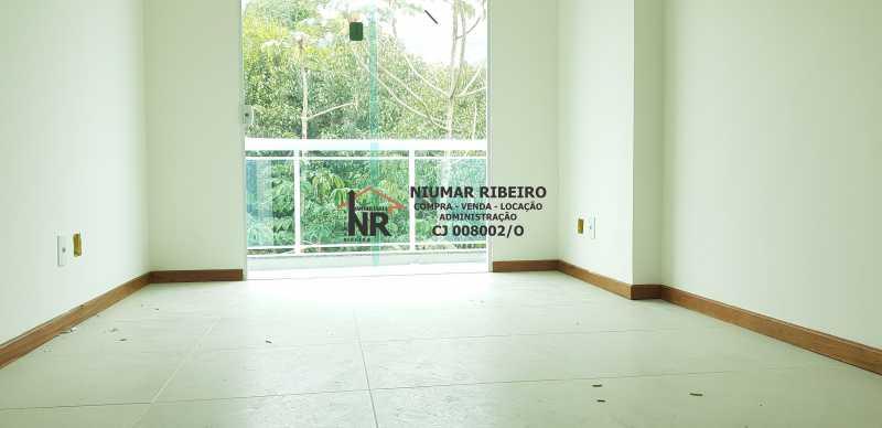 20191020_130318 - Casa em Condomínio 3 quartos à venda Freguesia (Jacarepaguá), Rio de Janeiro - R$ 799.000 - NR00131 - 15