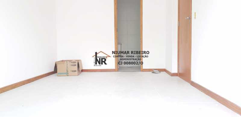 20191020_130345 - Casa em Condomínio 3 quartos à venda Freguesia (Jacarepaguá), Rio de Janeiro - R$ 799.000 - NR00131 - 16