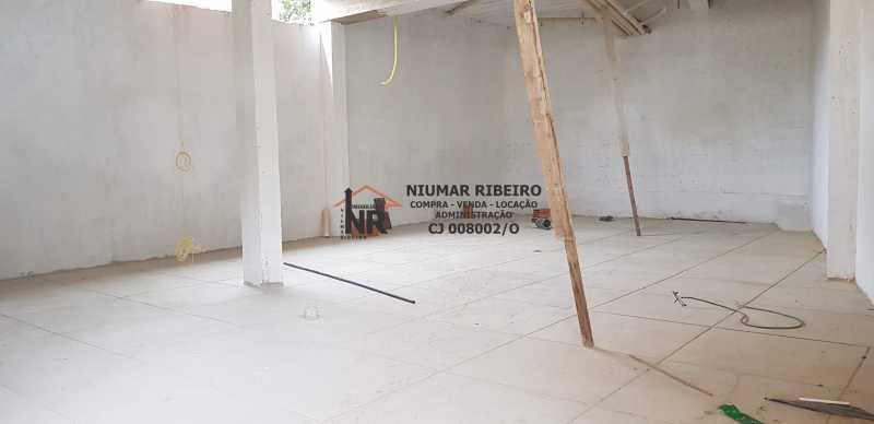 20191020_130923 - Casa em Condomínio 3 quartos à venda Freguesia (Jacarepaguá), Rio de Janeiro - R$ 799.000 - NR00131 - 19