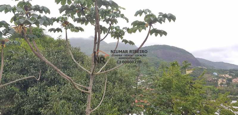 20191020_132551 - Casa em Condomínio 3 quartos à venda Freguesia (Jacarepaguá), Rio de Janeiro - R$ 799.000 - NR00131 - 20