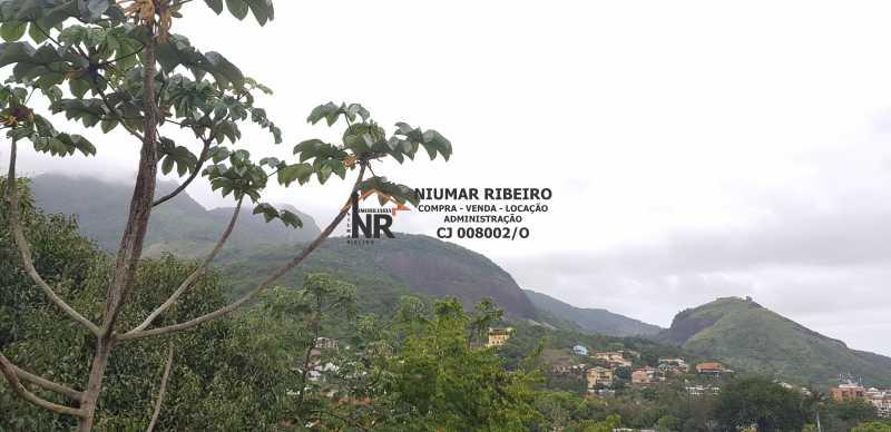 20191020_132611 - Casa em Condomínio 3 quartos à venda Freguesia (Jacarepaguá), Rio de Janeiro - R$ 799.000 - NR00131 - 21