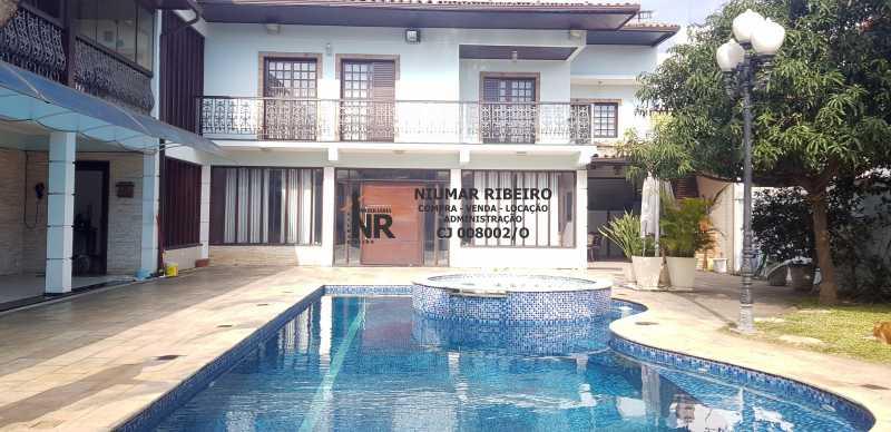 20191015_151906 - Casa em Condomínio 6 quartos à venda Gardênia Azul, Rio de Janeiro - R$ 1.400.000 - NR00135 - 1